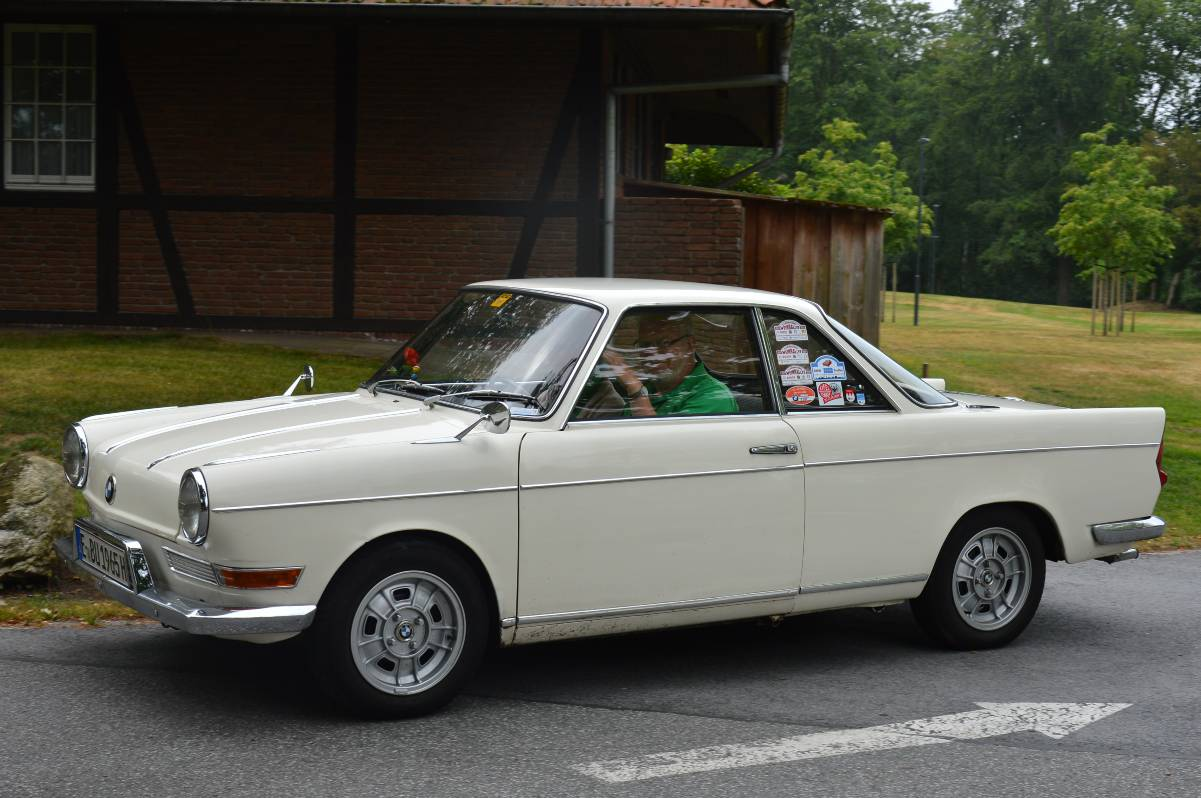 BMW 700 Coupe lang